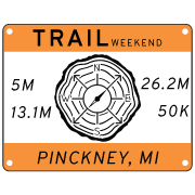 TRAIL WEEKEND CALENDAR SQUARE